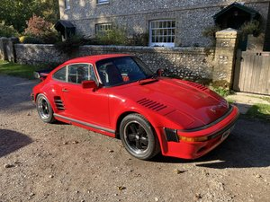 Picture of 1978 Porsche 911 Flat Nose