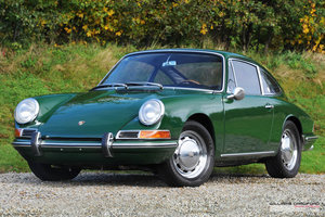 Picture of 1967 Matching numbers Porsche 911 SWB LHD coupe For Sale