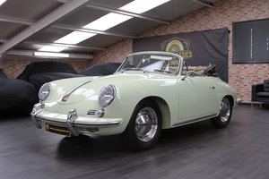 Picture of 1959 Porsche 356B Cabriolet  For Sale
