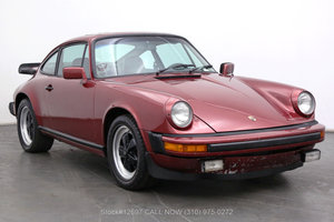 Picture of 1981 Porsche 911SC Coupe