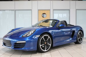 Picture of 2013 Porsche Boxster (981) 2.7 Manual For Sale