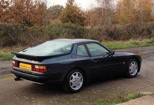 Picture of 1987 Porsche 944 Turbo