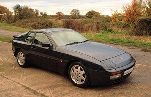 Picture of 1987 Porsche 944 Turbo For Sale