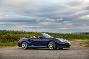 Picture of 2004 Porsche 911 Boxster