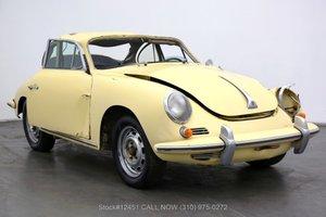 Picture of 1965 Porsche 356C Coupe
