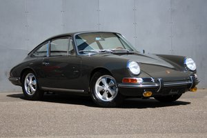 Picture of 1967 Porsche 911 2.0 SWB Coupé - Completely restored!