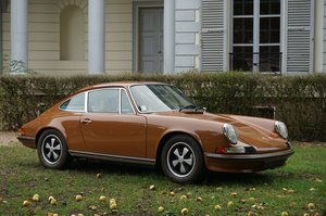 Picture of 1973 Porsche 911 2.4L S For Sale by Auction