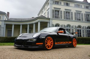 Picture of 2008 Porsche 997 GT 3 RS