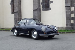 Picture of 1957 Porsche 356 A T1 1600 For Sale by Auction