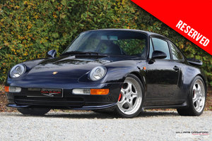 Picture of 1995 (1996 MY) RESERVED - Porsche 993 (911) Carrera RS RHD For Sale