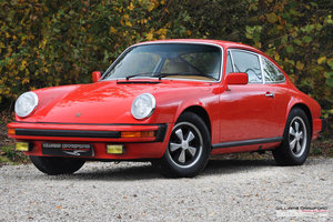 Picture of 1976 Porsche 911 S LHD coupe For Sale