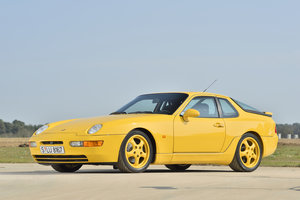 Picture of 1993 Porsche 968 Club Sport