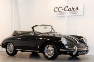 Picture of 1959 Rare and wellkept Porsche 356B Cabriolet For Sale