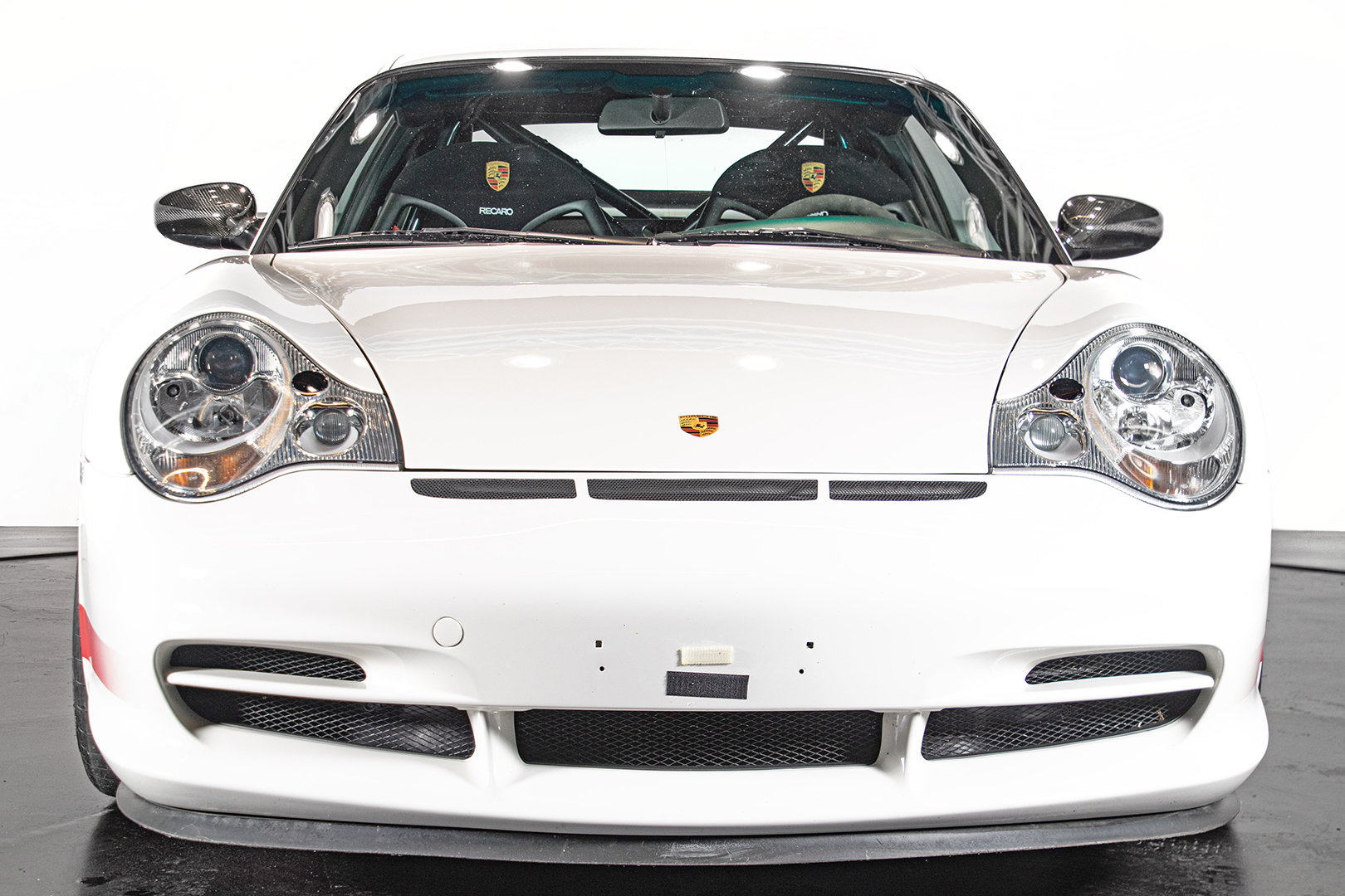 PORSCHE 996 GT3 RS – 2004 For Sale (picture 2 of 6)