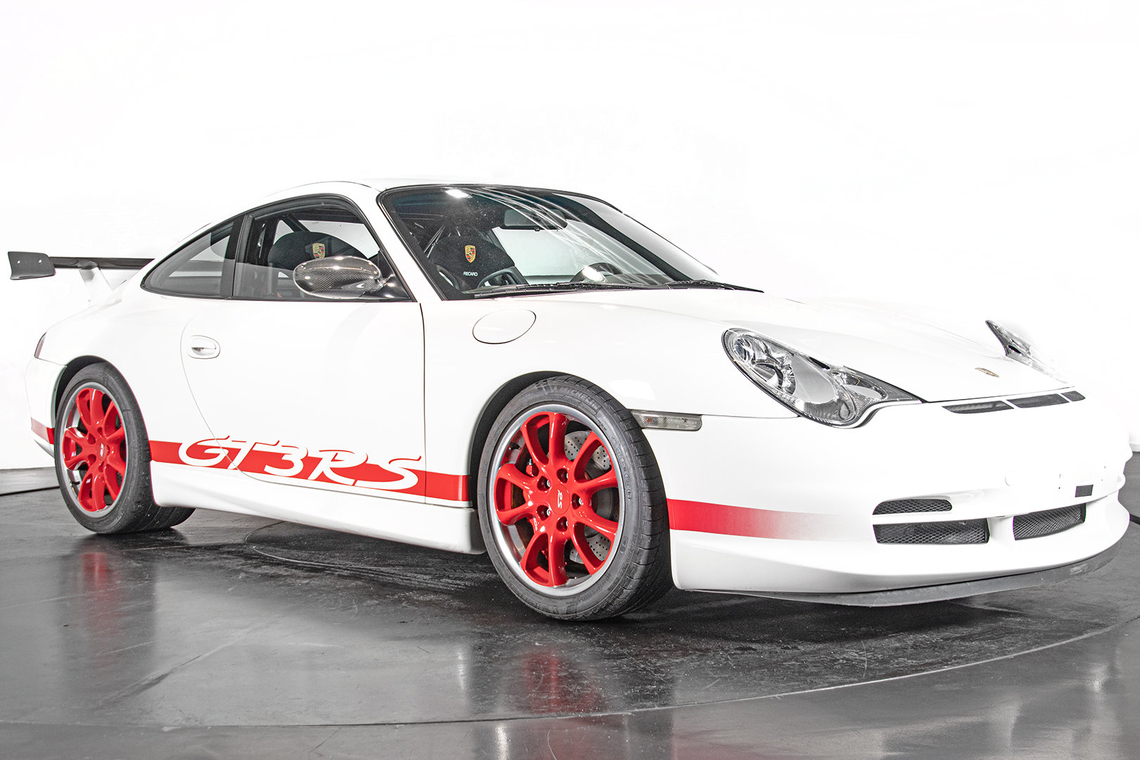 PORSCHE 996 GT3 RS – 2004 For Sale (picture 3 of 6)
