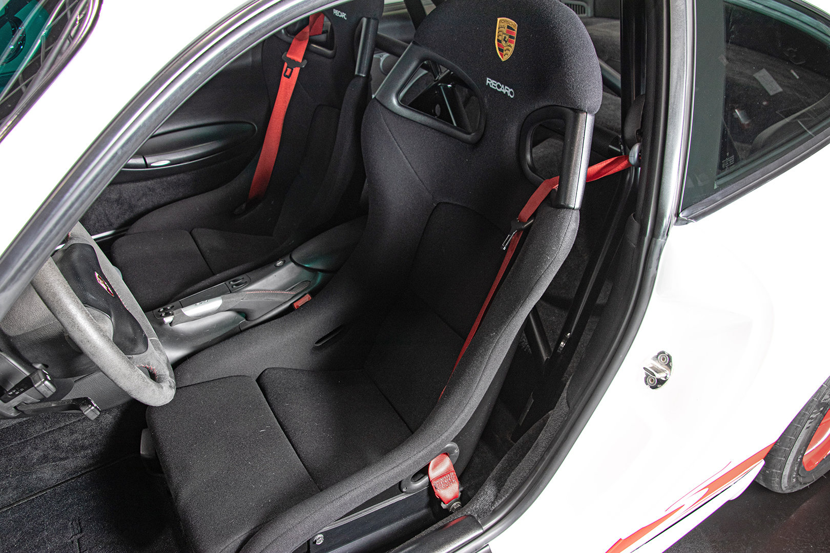 PORSCHE 996 GT3 RS – 2004 For Sale (picture 4 of 6)
