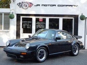 Picture of 1988 911 3.2 Carrera SE Coupe G50 Outstanding!  SOLD