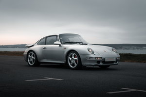 Picture of 1998 Porsche 993 Turbo