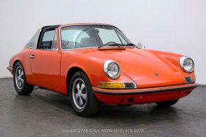 Picture of 1969 Porsche 911S Targa