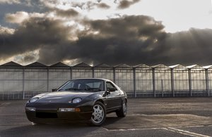 Picture of 1991 Absolutely stunning RHD 928GT - one of the best  For Sale