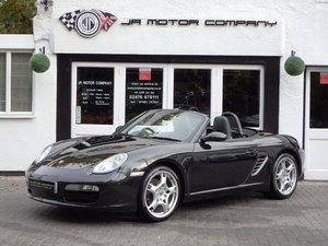 Picture of 2006 Porsche Boxster 2.7 Manual Basalt Black Huge Spec 54k Miles! SOLD