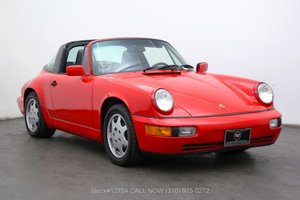 Picture of 1991 Porsche 964 Targa
