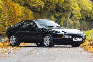 Picture of 1988 PORSCHE 928 SE For Sale