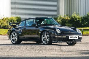 Picture of 1997 Porsche 911 (993) Carrera 4 Manual  For Sale