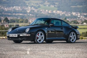 Picture of 1998 PORSCHE 911 (993) TURBO For Sale by Auction