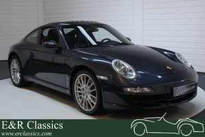 Picture of Porsche 997 3.6 Carrera 2007 125.454km, panoramic roof
