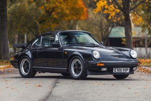 Picture of  1988 PORSCHE 911 CARRERA 3.2 SPORT For Sale by Auction
