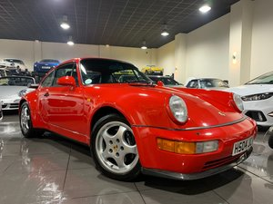 Picture of 1990 PORSCHE 911 964 TURBO ONLY 19,580 MILES