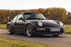 Picture of 1996 PORSCHE 911 (993) CARRERA 2 - X51 3.8 For Sale by Auction
