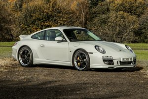 Picture of 2010 PORSCHE 911 (997) SPORT CLASSIC For Sale by Auction