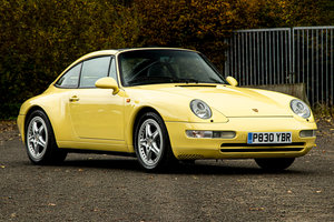 Picture of 1997 PORSCHE 911 (993) C2 TARGA