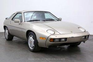 Picture of 1985 Porsche 928S