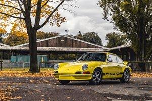 PORSCHE 911 2.7 RS TOURING