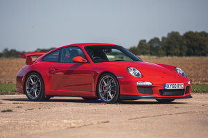 Picture of 2010 Porsche 911 (997.2) GT3 Clubsport For Sale