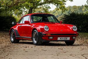 Picture of 1987 Porsche 911 (930) Turbo For Sale