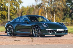 Picture of 2013 PORSCHE 911 CLUB COUPE RHD For Sale by Auction