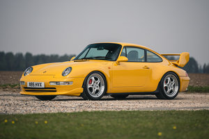Picture of 1996 Porsche 911 (993) Carrera RS