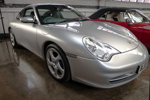 Picture of 2003 911 996 Tiptronic s Coupe - absolute gem!
