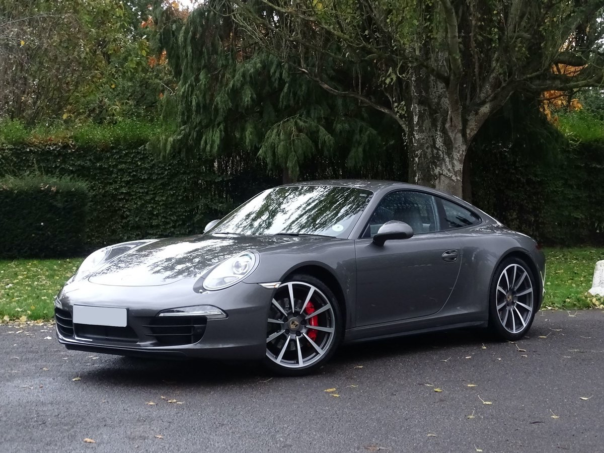 201363 Porsche 911 SOLD (picture 1 of 20)