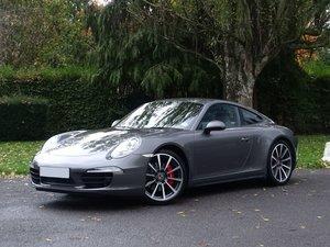 201363 Porsche 911
