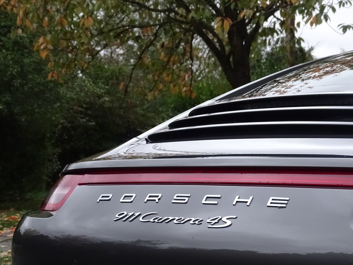 201363 Porsche 911 SOLD (picture 10 of 20)