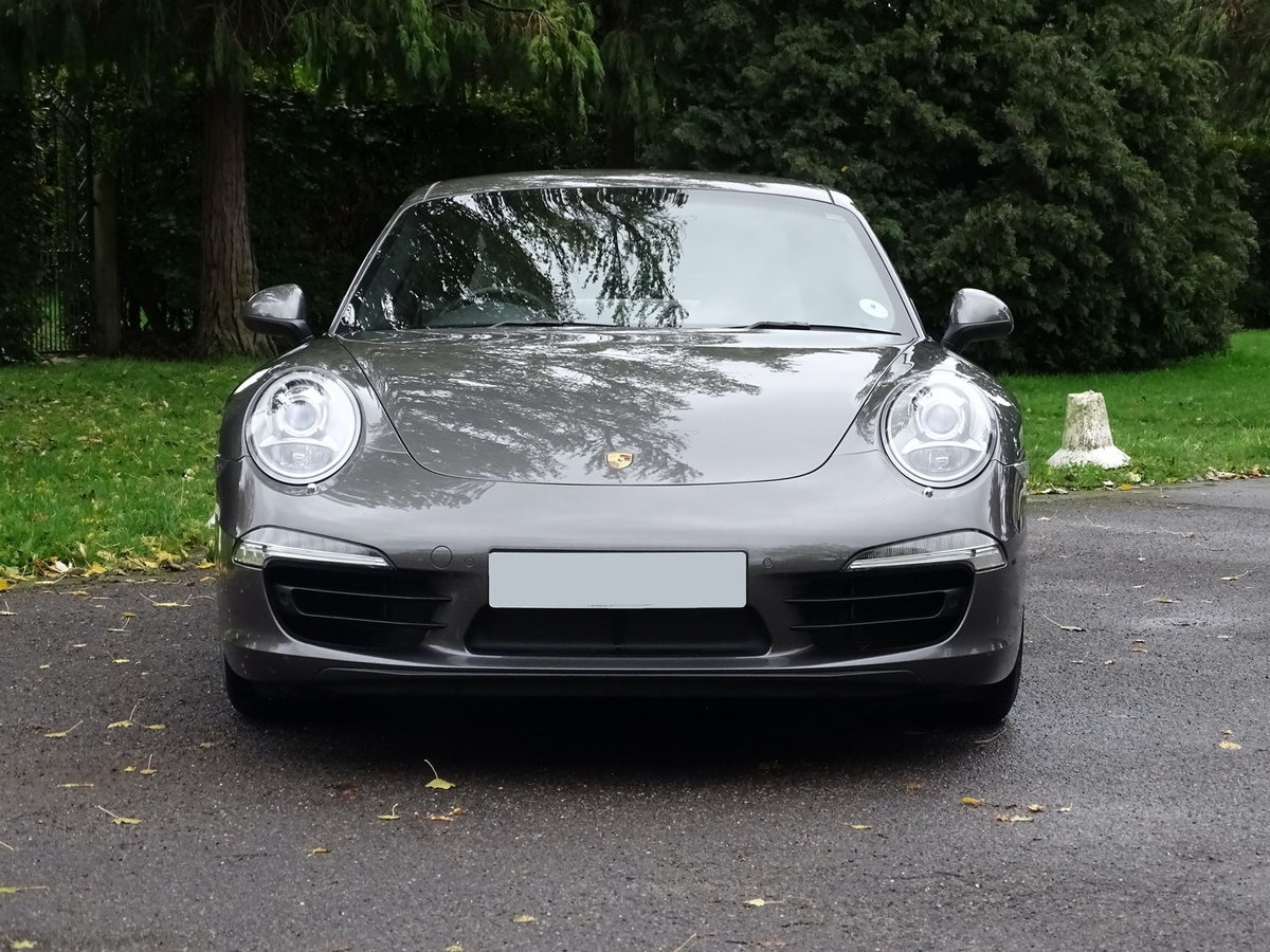 201363 Porsche 911 SOLD (picture 11 of 20)