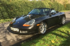 Picture of 2000  PORSCHE BOXSTER For Sale by Auction
