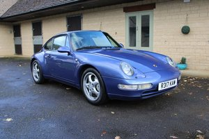 Picture of 1998  PORSCHE 993 C4 MANUAL