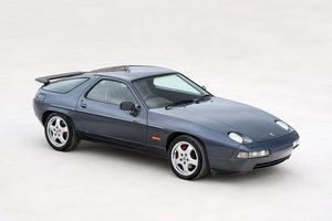 Picture of 1987 Porsche 928 S4 Auto SOLD