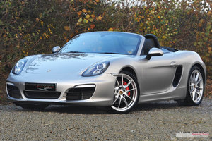 Picture of 2012 (2013 MY) Porsche 981 Boxster S manual For Sale